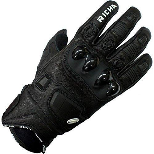 Richa Rock glove Black XL