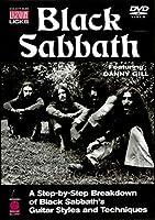 Black Sabbath Guitar [DVD] [Import]
