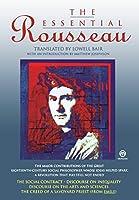 The Essential Rousseau (Essentials)