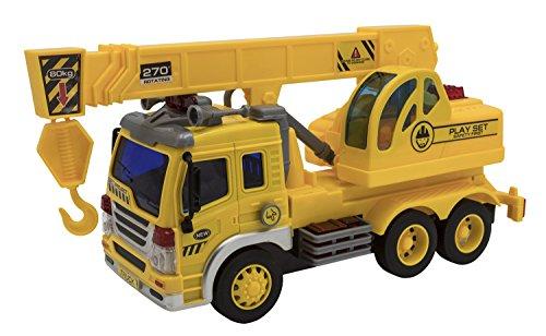 Toys Outlet - Camión de construcción 5406323106. Modelo Aleatorio.
