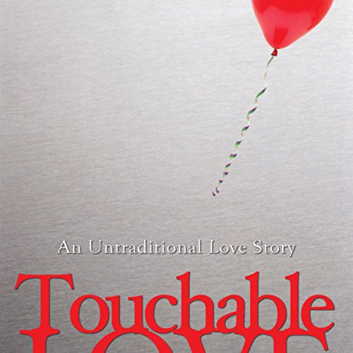 Touchable Love audiobook cover art