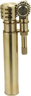 Douglass New Model Stylish Steampunk Design Oil Lighter Neo3 Made in JAPAN Brass