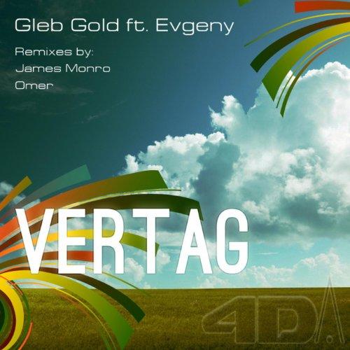 Vertag (James Monro Remix)