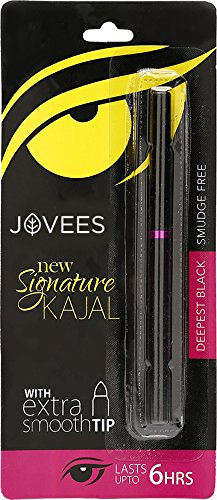 Buy Jovees Signature kajal (3g) Online at Low Prices in India - Amazon.in