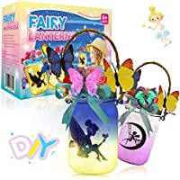 2-Pack Bldaxn Fairy Craft Kits