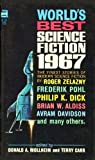 World's Best Science Fiction: 1967 (#A-10)