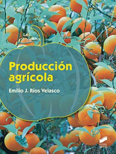 Producción agrícola: 30 (Agraria)