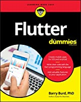Flutter For Dummies (For Dummies (Computer/Tech))