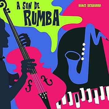 A Son de Rumba (feat. Herman Olivera)