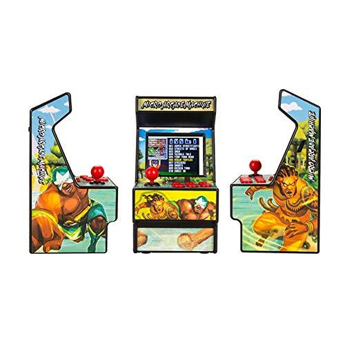 16bit Mini Arcade Game Machine Retro incluida de 156Juegos electrónicos de...