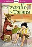 El Lazarillo de Tormes (La aventura de LEER con Susaeta - nivel 3)