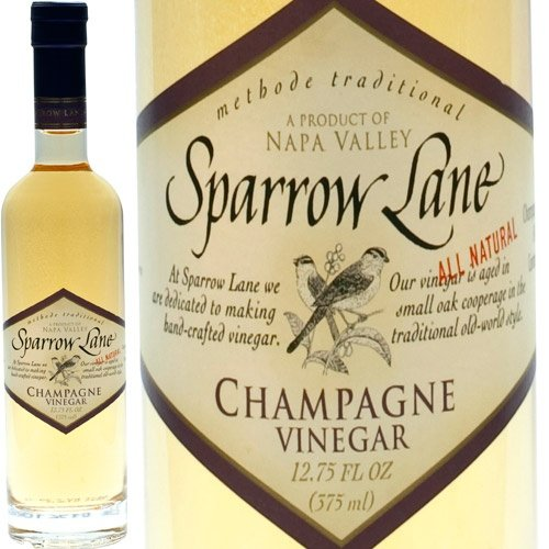Champagne Vinegar - 1 bottle