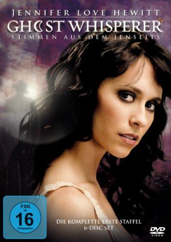 Ghost Whisperer - Die komplette erste Staffel [6 DVDs]