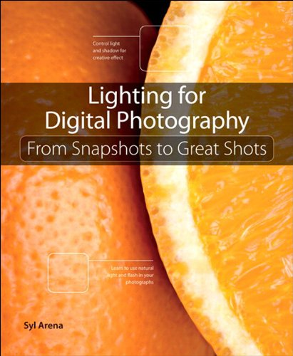 Lighting for Digital Photography...