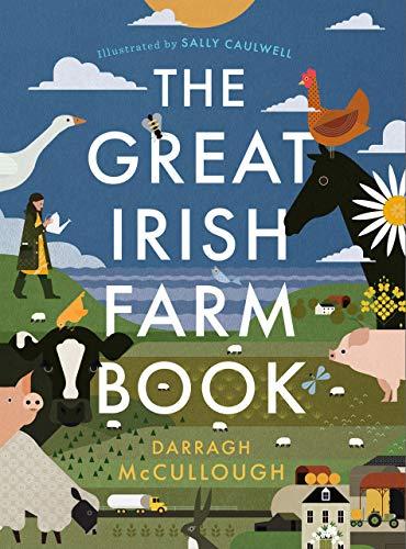 The Great Irish Farm Book