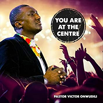 You Are at the Centre (feat. Mairo Ese)