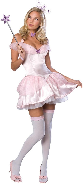 Rubie′s Glinda  Wizard of Oz  Secret Wishes  Adult Fancy Dress Costume