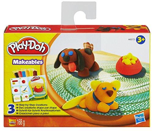 Play-Doh - A6074E240 - Loisirs Créatifs - Cartes Et Bâtonnets