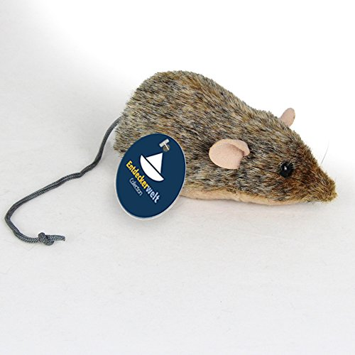 Entdeckerwelt Schöne, Melierte Maus (L. ca. 11 cm)