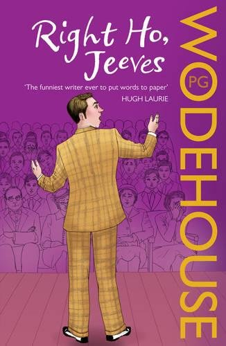 Right Ho, Jeeves (Jeeves & Wooster)