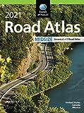 Rand McNally 2021 Midsize Road Atlas (Rand McNally Road Atlas)