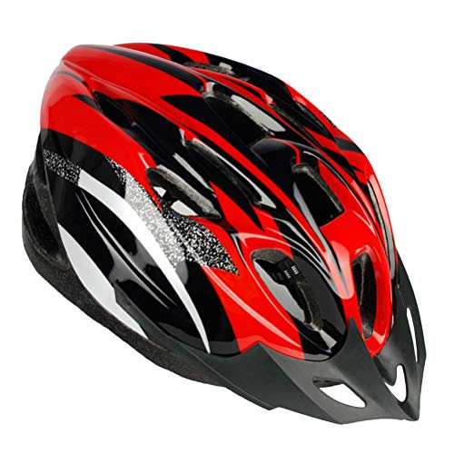 BASOYO - Casco deportivo para bicicleta, casco deportivo, casco de ciclismo de...