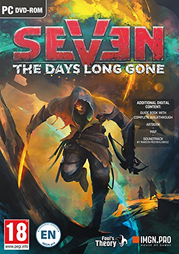 Seven: The Days Long Gone (PC DVD)