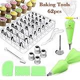 Edelstahldüse Set Kuchen DIY Dekoration-Werkzeug