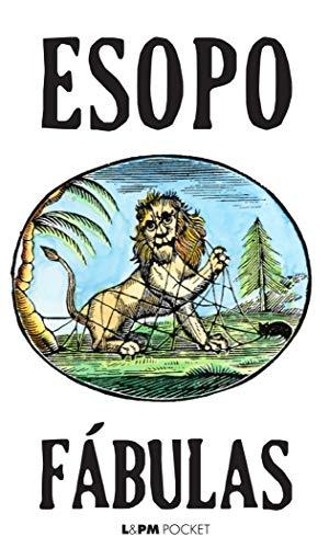 Fábulas de Esopo: 68