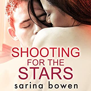 Shooting for the Stars cover art