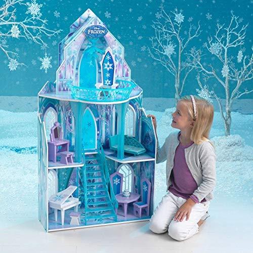 Disney Frozen Eiskönigin Puppenpalast