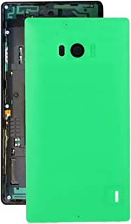 Battery case Jrc Battery Back Cover for Nokia Lumia 930(Black) Mobile phone accessories (Color : Green)