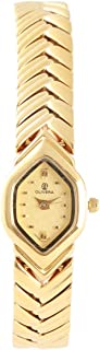 Analog Stainless Steel Watch For Women by Olivera, OL426