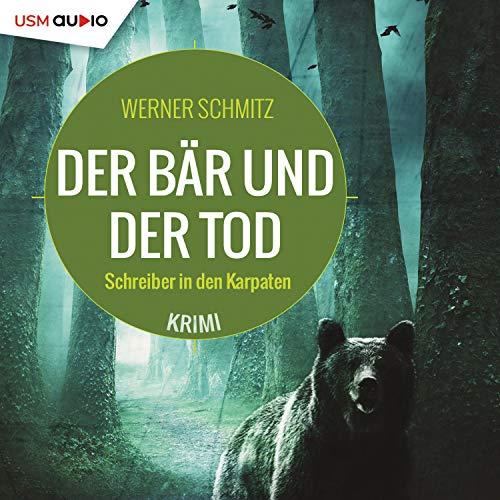 Der Bär und der Tod Titelbild