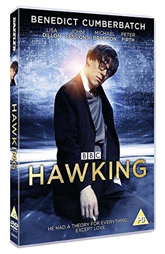 Hawking [DVD] [UK Import]