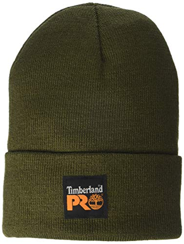 Timberland PRO Men's Watch Cap, Grape Leaf, One Size Fits All