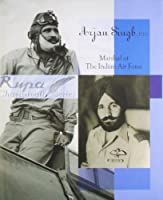 Arjan SinghDFC: Marshal of The Indian Air Force 8171679382 Book Cover