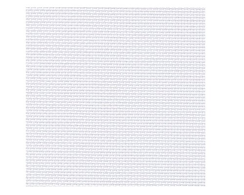 Zweigart Stern-Aida 14. Size 19 × 21 Inches. Color 101 Antique White. Original from Europe