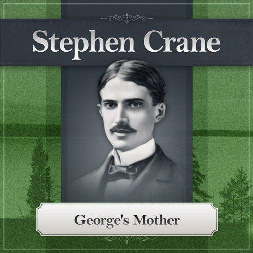 Page de couverture de George's Mother