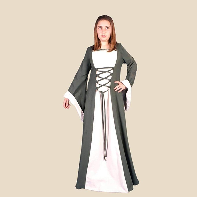 Medieval Factory Mittelalterliches Maira kleid madchen