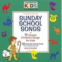 Classics: Sunday School Songs by Cedarmont Kids (1997-08-25)