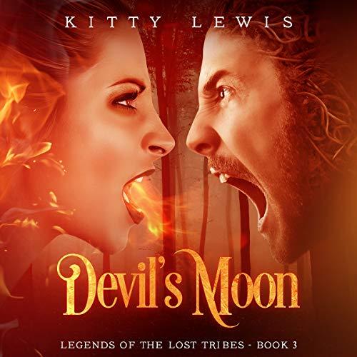 『Devil's Moon』のカバーアート