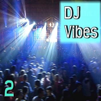 DJ Vibes, Vol. 2