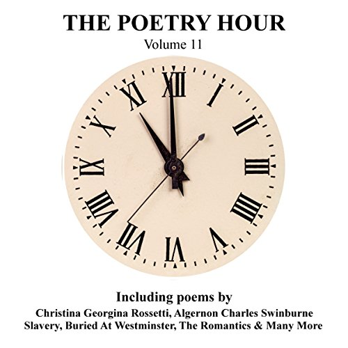 The Poetry Hour, Volume 11 cover art