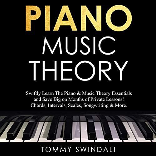 Piano Music Theory cover art