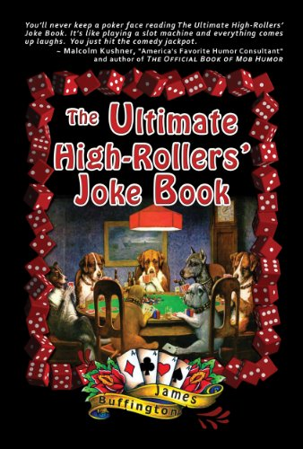 The Ultimate High-Rollers' Joke Book (English Edition)