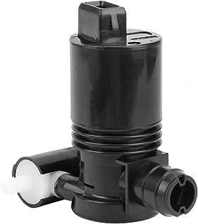 EBTOOLS Pompa di lavaggio per parabrezza Auto MBITZ007302 pompa lavacristalli con guarnizione guarnizione adatta per L200 K74 K64 K62 96-06