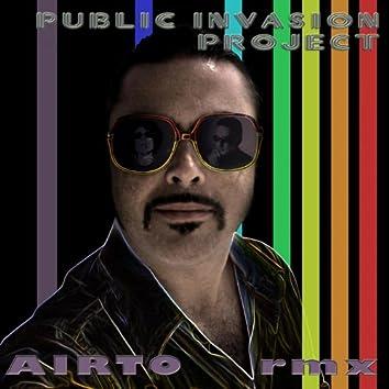 Airto (Remix)