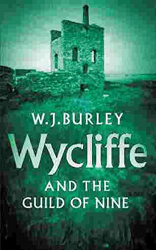 Wycliffe And The Guild Of Nine: Love, Adultery, and Marriage Reform in...