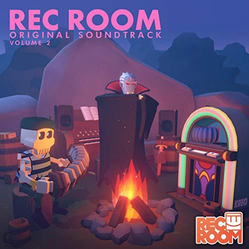 Rec Room Volume 2 (Original Game Soundtrack)